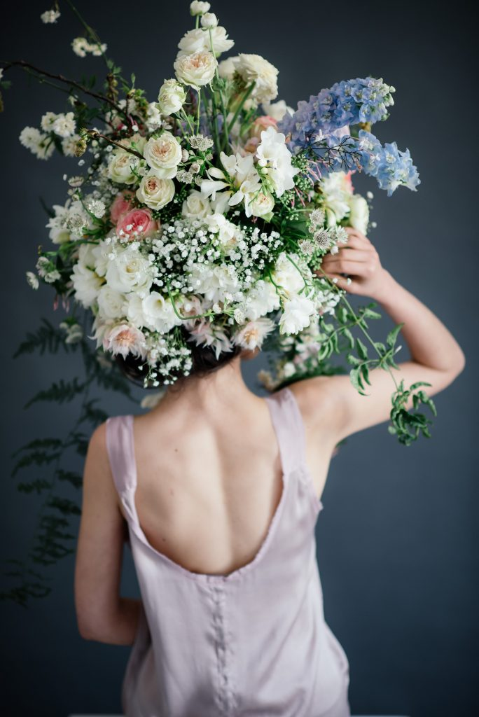flower fro by green goddess flower studio