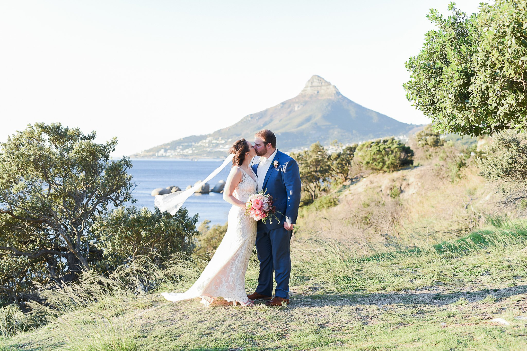 12 apostles hotel wedding cape town wedding florist
